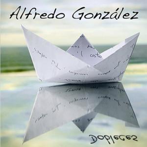 Portade de Alfredo González - Dobleces